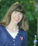 Cynthia Roemer Headshot image