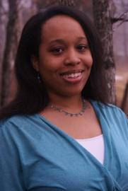 Toni Shiloh Headshot image