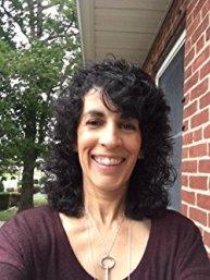 Christina Lorenzen Headshot Image