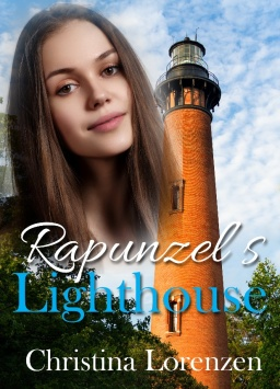Rapunzel's Lighthouse Cover Image