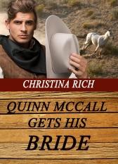 Quinn McCall