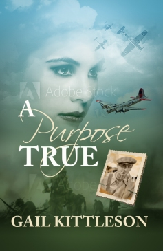 A Purpose True cover not final