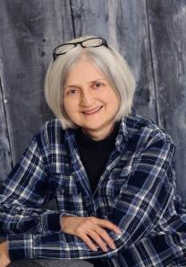 Gail Kittleson headshot