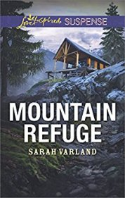 Mountain Refuge Cover