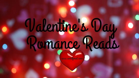 Valentine S Day Romance Reads Sara L Foust