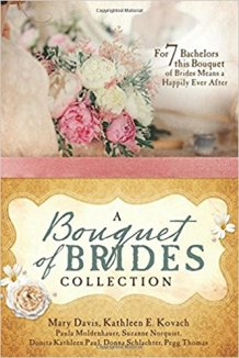 Bouquet of Brides cover
