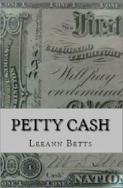 Petty Cash prelim cover