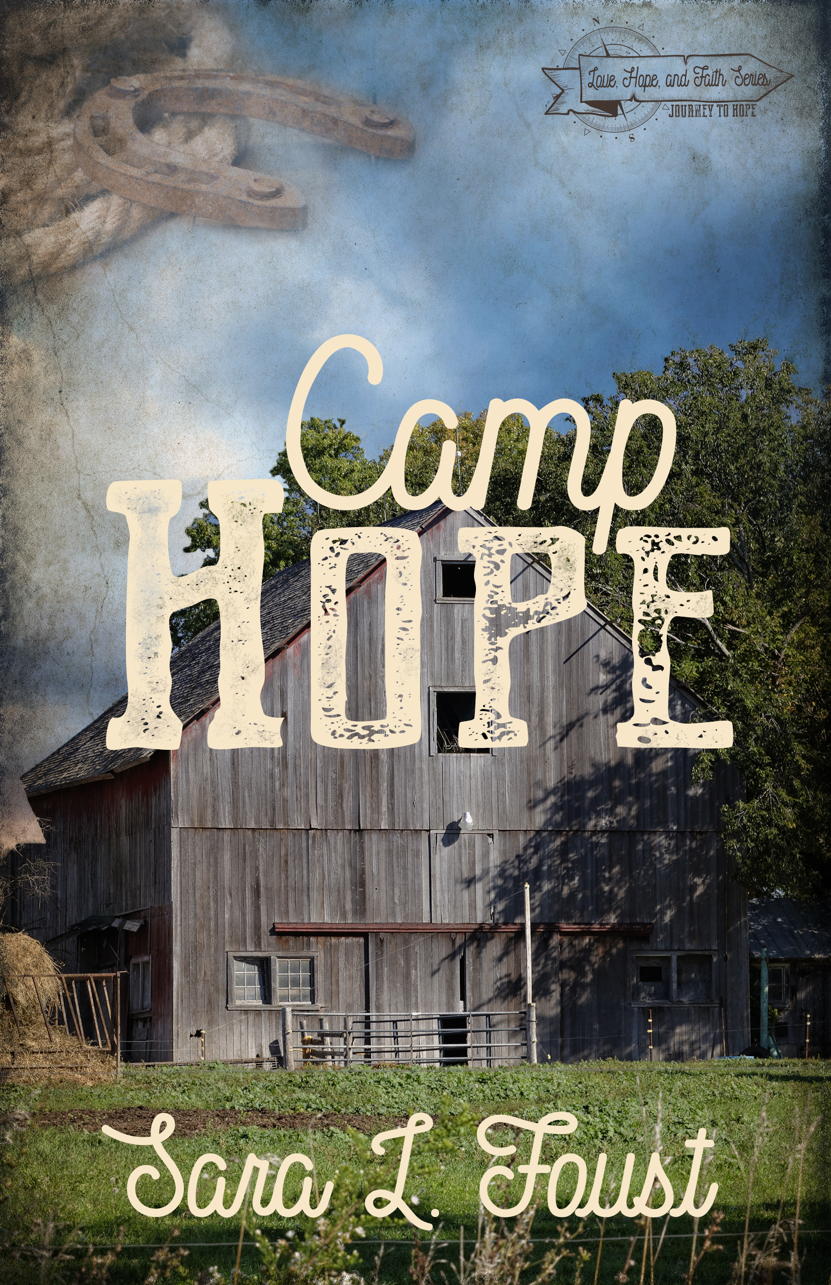 Camp Hope cover