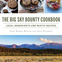Big Sky Bounty COVER for RELEASE