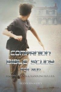 Companion Bible Study for Run 7-2-2018
