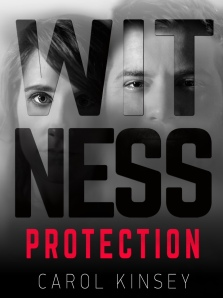 Witness Protection Cover for Workbook