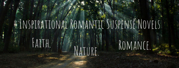 Inspirational Romantic Suspense Novels