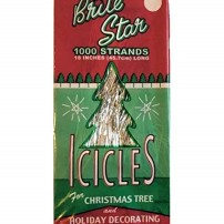 ingle icicles